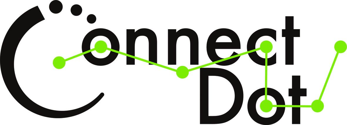 コネクトドットのロゴマーク